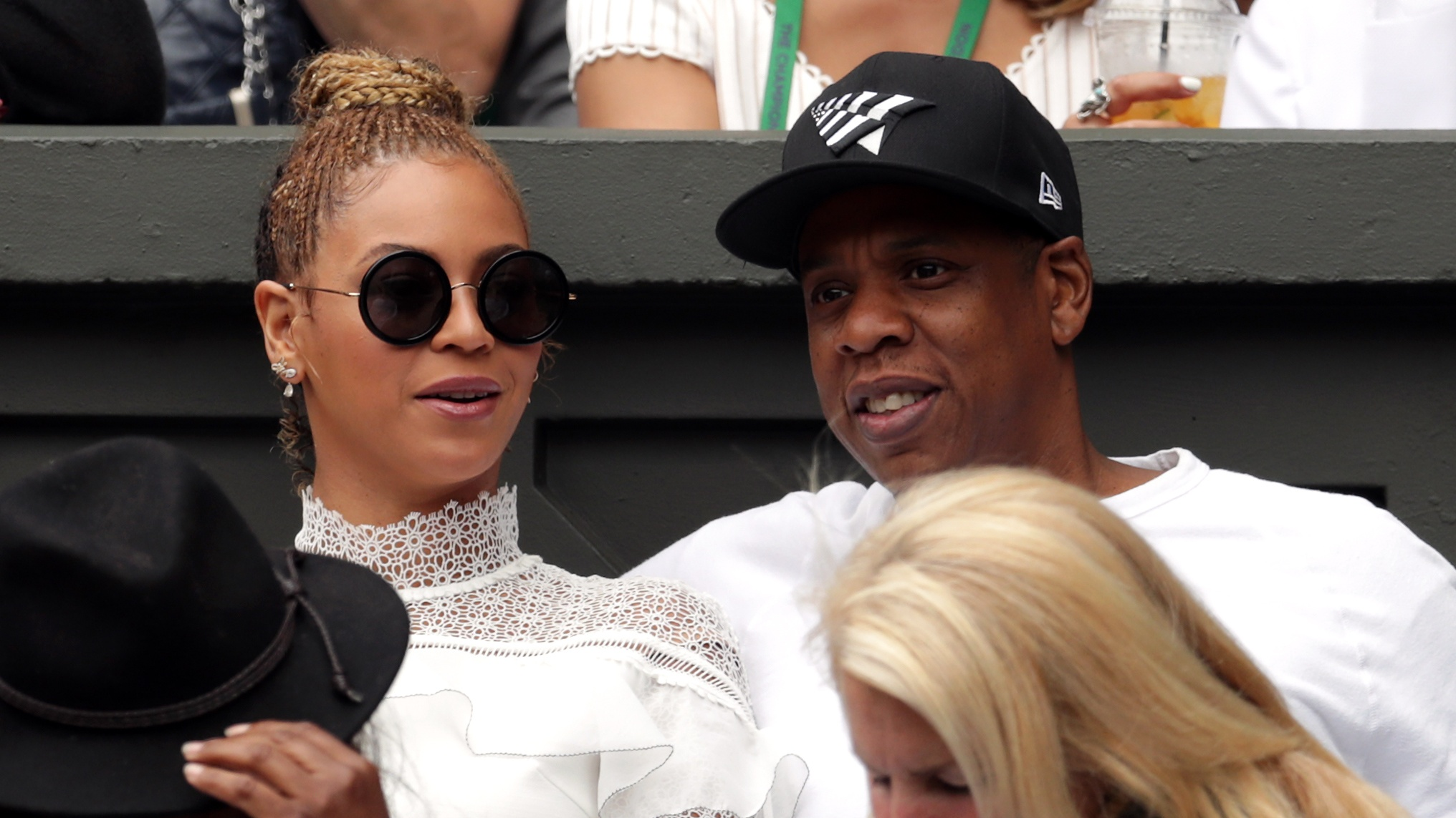 Beyonce Twins: Beyonce and Jay-Z welcome twins